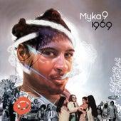 1969 by Myka Nyne