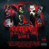 DLK Will Kill You, Volume II von Various Artists
