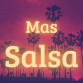 Mas Salsa by Richie Ray, Rubén Blades, Tito Puente, Willie Colón, Willie Rosario