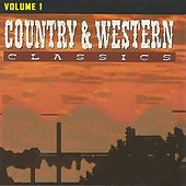 COUNTRY & WESTERN CLASSICS (Volume 1) by Johnny Tillotson, Roger Whittaker, Patsy Cline, Rex Allen Jr., Loretta Lynn, Brenda Lee, Billie Joe Spewars, Tom Simmons, B. J. Thomas, Don Gibson, Roy Drusky, Barbara Fairchild