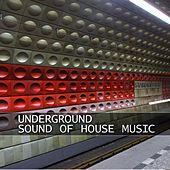 Underground Sound of House Music de Various Artists