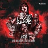 Los Chicos Del Barrio (feat. Bway Woody, Latin Fresh and Robinho) de Shyno