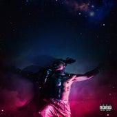 Jupiter by Ronny J