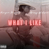 What I Like by Kenyon Dixon