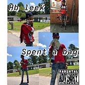 Spent a Bag de Leeky Bandz