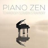 Piano Zen - Tchaikovsky, Scriabin, Stravinsky by ソフィア交響楽団