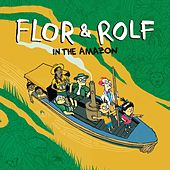 Flor & Rolf in the Amazon by The Pinker Tones