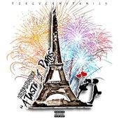 A Taste of Paris by Moneymadoff