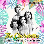 A Girl's Work Is Never Done (Remastered) de The Chordettes