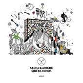 Siren Chords de Sasha