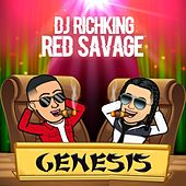 Genesis by Red savage