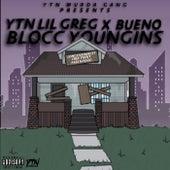 Blocc Youngins von YTN Lil Greg