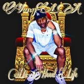 Da Hood Life de Yung LA
