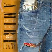 Amiri Jeans by DatDudeCL
