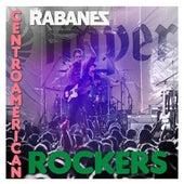 Centroamerican Rockers (En Vivo) de Los Rabanes