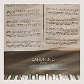 Canon In D (Piano Version) by Affonso Talyuli