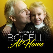 At Home with Andrea Bocelli de Andrea Bocelli