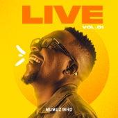 Live Do Mumu (Vol. 1) de Mumuzinho