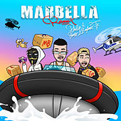 Marbella (feat. Heuss L'enfoiré, TK) (Remix) di Philip