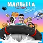 Marbella (feat. Heuss L'enfoiré, TK) (Remix) de Philip