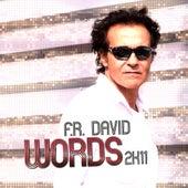 Words 2k11 by F. R. David