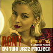 Love Me Truly by Two Jazz Project