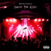 concert for aliens di MGK (Machine Gun Kelly)