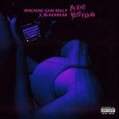 my ex's best friend by MGK (Machine Gun Kelly)