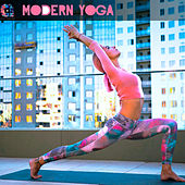 Modern Yoga de Various Artists