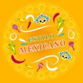 Estilo Mexicano de Various Artists