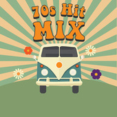 70s Hits Mix de Various Artists
