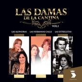 Las Damas de la Cantina, Vol. 1 de Las Alondras