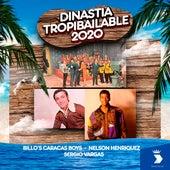 Dinastia Tropibailable 2020 de Nelson Henriquez