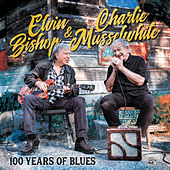 100 Years Of Blues by Elvin Bishop