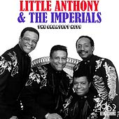 The Greatest Hits by Little Anthony and the Imperials