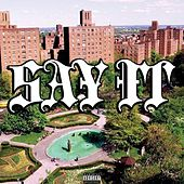 Say It by BMR