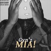 Mia! von Gyn'Z