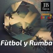 Fútbol y Rumba de Gruppo Latino