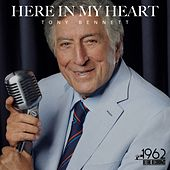 Here in My Heart by Tony Bennett