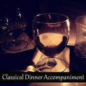 Classical Dinner Accompaniment von Various Artists