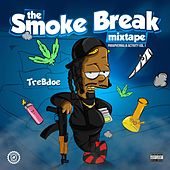 smoking my weed by Savage