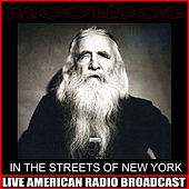 In The Streets of New York Vol. 1 by Moondog