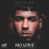 No Love de Anuel Aa