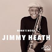 Mona's Mood von Jimmy Heath
