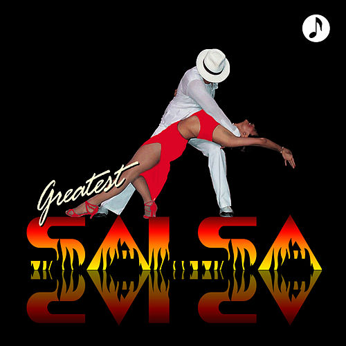 Greatest Salsa by Various Artists