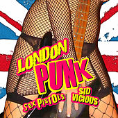 London Punk de Various Artists