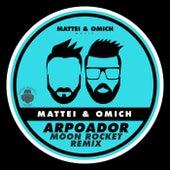 Arpoador (Moon Rocket Remix) de Mattei