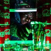 Kool-AID Coca-Cola de JU-JU