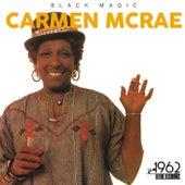 Black Magic de Carmen McRae