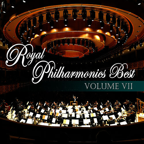 Royal Philharmonic's Best Volume Eight by Royal Philharmonic Orchestra